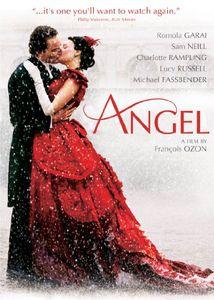 Angel , Romola Garai