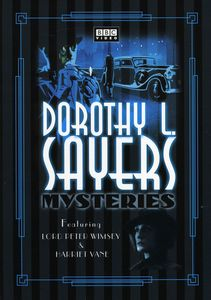 Dorothy L Sayers Mysteries , Shirley Cain