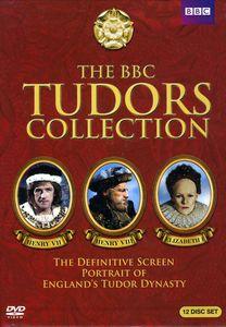 The BBC Tudors Collection , Glenda Jackson