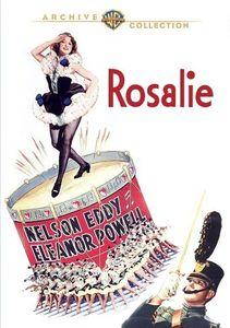 Rosalie , Nelson Eddy