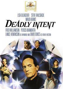 Deadly Intent , Lisa Eilbacher