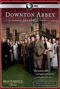 Downton Abbey: Season 2 (Masterpiece Classic) , Hugh Bonneville