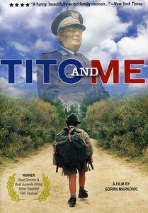 Tito and Me , Anica Dobra