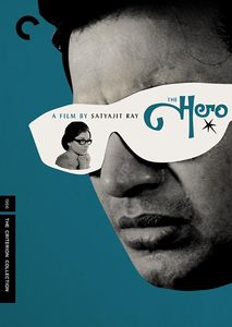 The Hero (aka Nayak) (Criterion Collection) , Uttam Kumar