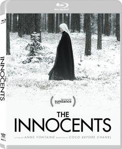 The Innocents , Agata Buzek