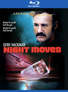 Night Moves , Gene Hackman