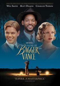 The Legend of Bagger Vance , Will Smith