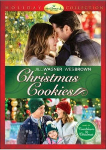 Christmas Cookies , Jill Wagner