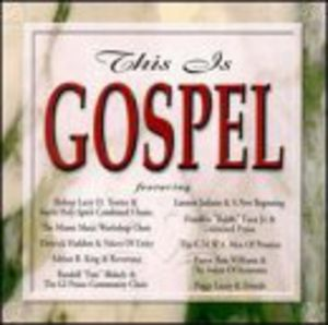 This Is Gospel , Various Artists