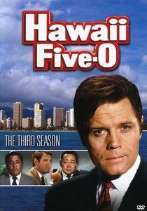 Hawaii Five-O: The Third Season , William Smith