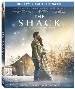 The Shack , Sam Worthington