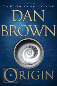 Origin (Robert Langdon Series)