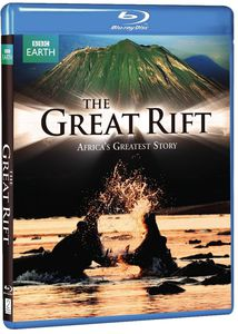 The Great Rift , Hugh Quarshie