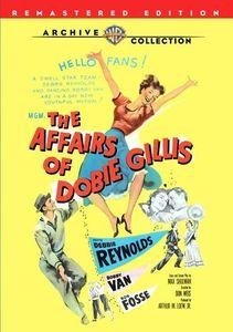 The Affairs of Dobie Gillis , Debbie Reynolds