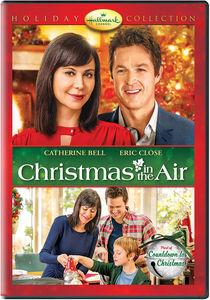 Christmas in the Air , Catherine Bell