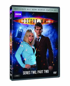 Doctor Who: Series Two - Part Two , Noel Clarke