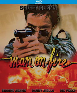 Man on Fire , Scott Glenn