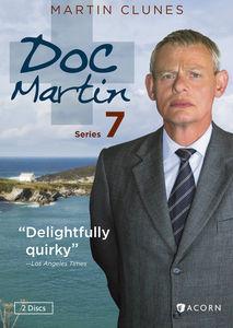 Doc Martin: Series 7 , Martin Clunes
