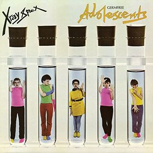 Germfree Adolescents , X-Ray Spex