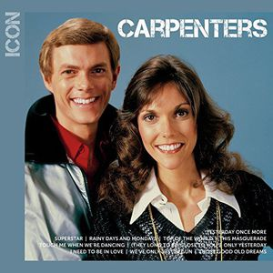 Icon , Carpenters