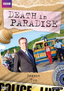 Death in Paradise: Season Two , Sara Martins