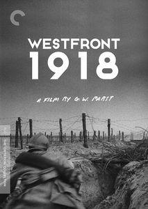 Westfront 1918 (Criterion Collection) , Fritz Kampers