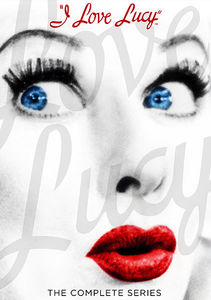 I Love Lucy: The Complete Series , Lucille Ball
