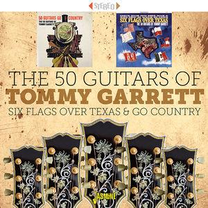 Six Flags Over Texas [Import] , Tommy Garrett