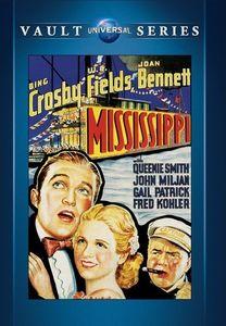 Mississippi , Bing Crosby