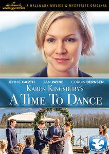 Karen Kingsbury's A Time To Dance , Jennie Garth