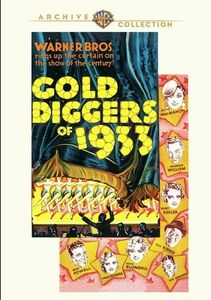 Gold Diggers of 1933 , Warren William
