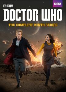 Doctor Who: The Complete Ninth Series , Jenna-Louise Coleman