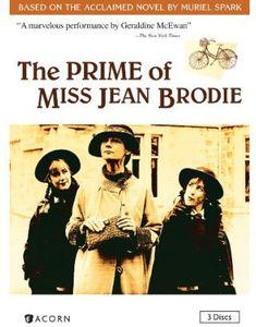 The Prime of Miss Jean Brodie , Lucinda Bateson