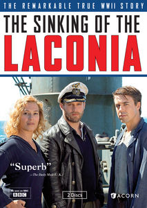 The Sinking of the Laconia , Brian Cox
