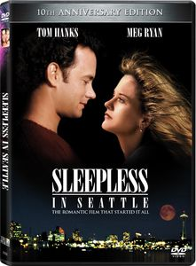 Sleepless In Seattle , Tom Hanks