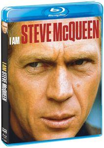 I Am Steve McQueen , Jeff Renfroe