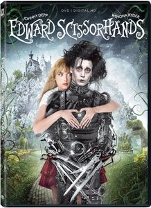 Edward Scissorhands: 25th Anniversary , Johnny Depp