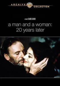 A Man and a Woman: 20 Years Later , Anouk Aim e