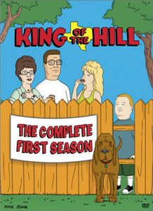 King of the Hill: The Complete First Season , Dawnn Lewis