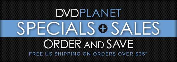 Specials + Sales
