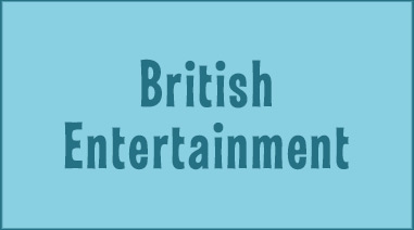 British Entertainment