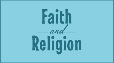 Faith and Religion Films Order Today