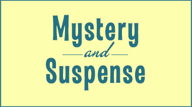 Mystery and Suspense Order Today