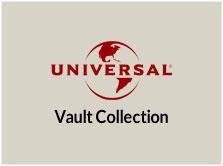 Shop By Studio Universal Vault Collection