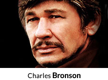Shop By Actor Charles Bronson