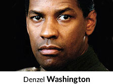 Shop By Actor Denzel Washington