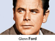 Shop By Actor Glenn Ford