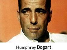 Shop By Actor Humphrey Bogart