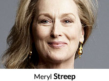 Shop By Actor Meryl Streep