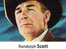 Shop By Actor Randolph Scott